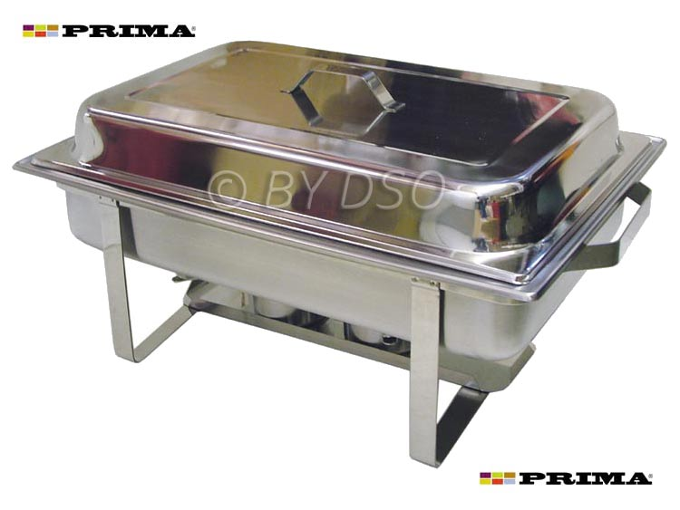 Prima 9 Litre Stainless Steel Chafing Dish Set 11140C
