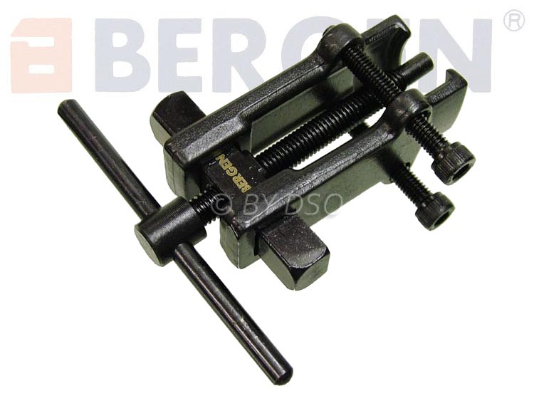 Bearing Puller Heavy Duty : Heavy duty bearing puller a type mm remover