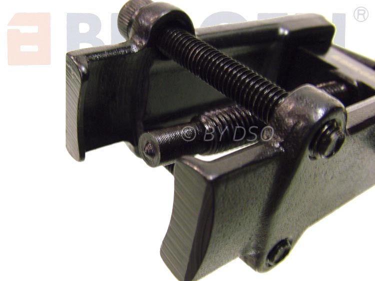 Bearing Puller Types : Heavy duty bearing puller a type mm remover