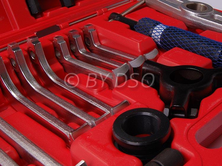Hydraulic Puller Philippines : Bergen welch hydraulic bearing puller separator master