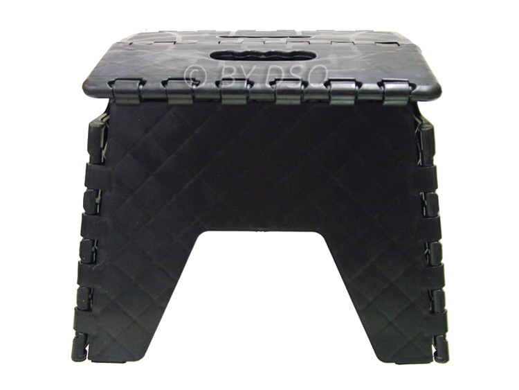 Sturdy Folding Step Stool BML16750