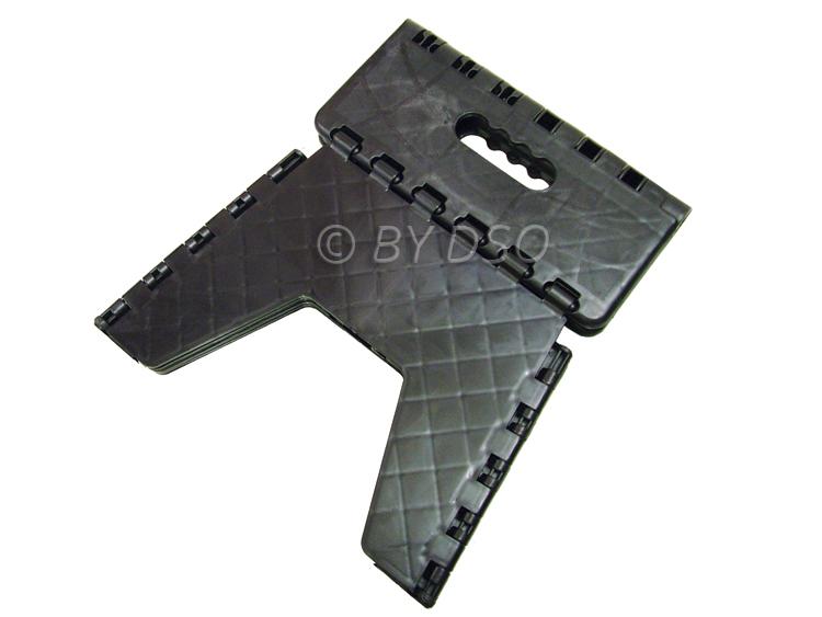 Sturdy Folding Step Stool BML16750