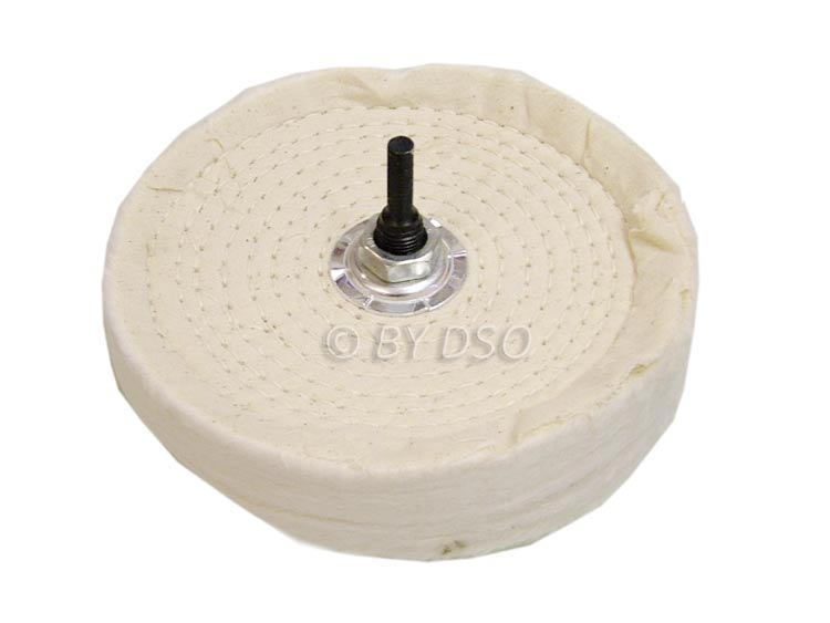 High quality 6 Inch Cleaning Polishing & Buffing Pad PW065