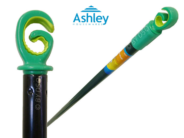 Ashley Housewares Telescopic Washing Line Prop RA205 *Discontinued*