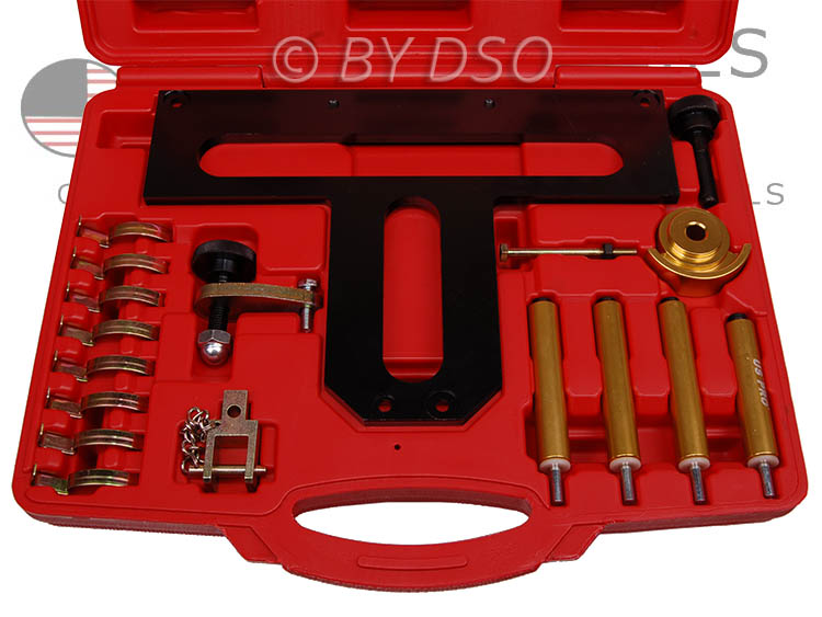 US PRO 18 PC Professional Petrol Engine Timing Locking Tool Kit for