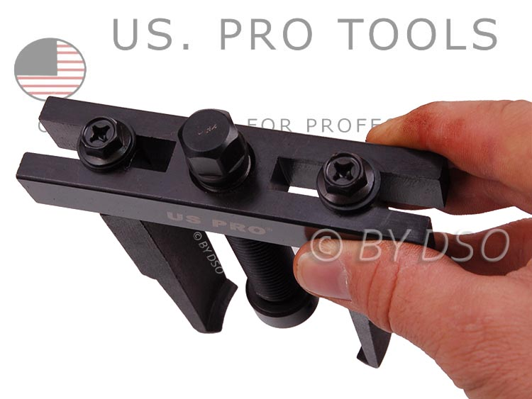 Zim Gear Puller : Us pro extra thin jaw bearing and gear puller mm