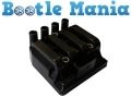 VW Beetle 03-10 Hatch Convertible 03-10 Ignition Coil Pack 2.0 Codes AZJ BEJ BHP  06A905097