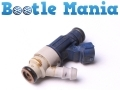 VW Beetle 02-10 Convertible 03-10 Injector for AZI, AZJ, AZG, AXA, AZL 2.0 Engines 06A906031AC