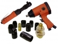 Air Tools and Fixings