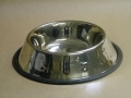 16 oz Stainless Steel Feeding Dish for Dogs 17005C