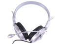 Omega Multimedia Headphone with Microphone 3.5mm Jacks 10510-HPM-10