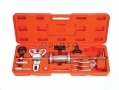 Trade Quality 16 piece Professional Slide Hammer/Puller Set 1054ERA *Out of Stock*