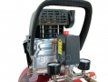 Professional Quality 50Ltr 2.5 HP 240v Twin Outlet Air Compressor 1619ERA *Out of Stock*
