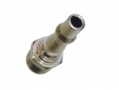 "Professional 2 Piece Male Air Line Bayonet Fitting 3/8"" BSP 1684ERA"