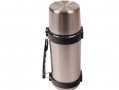 Prima 1 Litre Stainless Steel Vacuum Flask with Handle 17075C *Out of Stock*