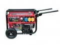 Key Start 5WA Petrol Generator 4 Stroke 110/240v 1846ERA *Out of Stock*