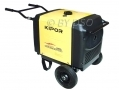 Kipor IG6000/H7000I Petrol Digital Inverter Generator 6.0Kva 1874ERA *Out of Stock*