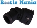 Beetle 99-10 Convertible 03-10 Radiator Top Hose Manual Quick Connect 1.6 2.0 1C0122291