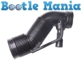Beetle 01-11 Convertible 03-11 Intake Pipe Air Filter to Trottle 1.6 AYD BFS Engines 1C0129684BF
