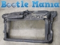 Beetle 98-2010 Convertible 03-2010 Front Panel Slam Panel Radiator Support 1C0805594C