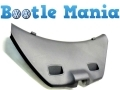 VW Beetle 98-2005 Not Convertible Tailgate Lower Trim Dark Grey 1C0867605E