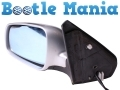 VW Golf/Jetta 93-99 Passenger Wing Mirror Compleat 1H1857507