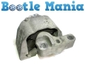 VW Beetle 99-2010 Used Engine Mounting Right  Side 1J0199262BF
