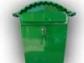 Bachmayr Mail Box MB-03 (Green) 200-10715
