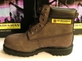 Marksman Safety / Camping Boots Brown Size 12 GM88BR12