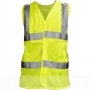 High Visibility Waistcoat Vest 68328C