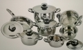 Cooking and Saucepans Sets