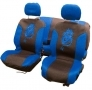 Car Seat Covers and Mats
