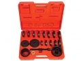 Professional 23 Pc Bearing Removal Installation Kit for Cars and Commercials 2071ERA *Out of Stock*