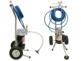 Professional Airless Paint System 110v Used/Unwanted Return 2094ERA-RTN1 (DO NOT LIST) *Out of Stock*