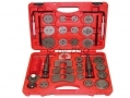 Professional 35 Pc Left and Right Brake Rewind Kit 2234ERA