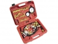 Neilsen Professional Comprehensive 41 Piece Fuel Injection Pressure Test Kit 2235ERA
