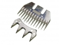 Spare Blade for Sheep Shearer Clipper (0059ERA) 2769ERA *Out of Stock*