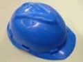 Adco Safety Helmet - Blue 300-10575 *Out of Stock*