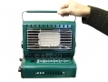Portable Camping 1.2Kw Gas Heater 31107C