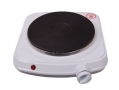 Elpine 1500 watts Electric Hot Plate in White 31205C *Out of Stock*