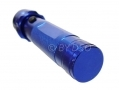 Good Quality 14 LED Aluminum Torch in Blue 31222CBL