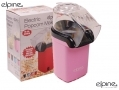 Elpine Electric Popcorn Maker in Pink 31341C *Out of Stock*