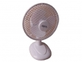 Elpine 6 inch Clip on or Desk Fan 31371C *Out of Stock*