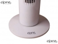 Elpine 29 inch Slim Oscillating Tower Fan 3 Speed 1 Hour Timer 31372C *Out of Stock*