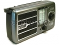 Omega Portable Rechargeable Battery 4-Band LW MW FM SW Radio OM4060 *Out of Stock*