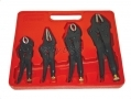 Marksman 4 Piece Vice  Mole Grip Set 51059C *Out of Stock*