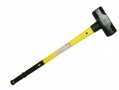 10Lb Fibreglass Shaft Sledge Hammer 53011C *Out of Stock*
