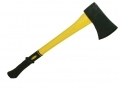 Marksman 2.5Lb Half Handles Axe with Fibre Handle 53054C *Out of Stock*
