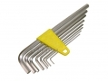 Extra Long 8 Piece Hex Allen Key Wrench Set 54043C *Out of Stock*