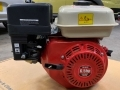 Reconditioned 6.5hp Honda Type Engine GX200 with Keyway Shaft 6500USEDMOTOR